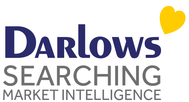 Darlows searching